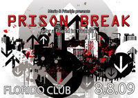 Prison Break@Florido Beach