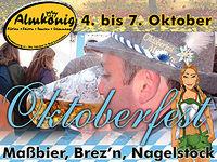 Oktoberfest@Almkönig
