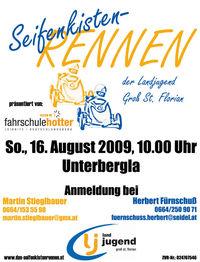 5. Seifenkistenrennen@Unterbergla
