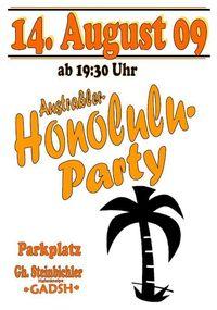 Honolulu-Party@Gadsh