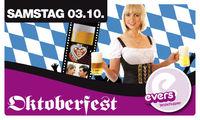 Oktoberfest@Evers