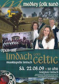 Musikkapelle Lindach@Dorfplatz Lindach