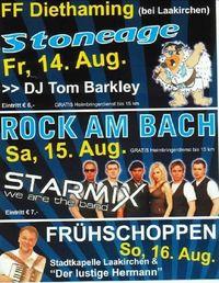 Rock am Bach@FF Diethaming
