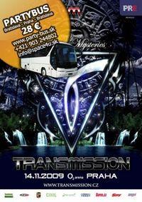 Partybus - Transmission VI (Ancient Mysteries)@Parkovisko TPD