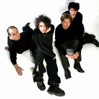 The Cure live@Gasometer - planet.tt