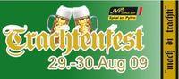 Trachtenfest@Gasthof Grundner Edlbach