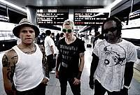 The Prodigy@Olympiahalle Innsbruck