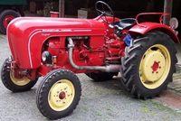 Gruppenavatar von du bist ma wichtiger als mei traktor!