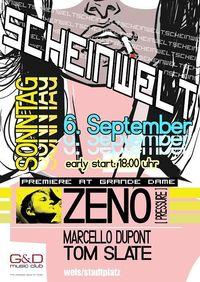 Scheinwelt - Summer closing@G&D music club