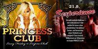 Sexperience - Princess Club