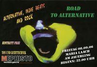 Road To Alternative@Festplatz