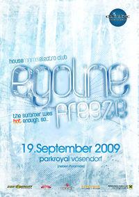 Egoline Freeze@Park Royal