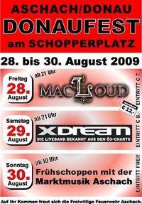 Gruppenavatar von des beste festl: Schopperplatzfest