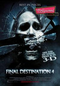 Final Destination 4 (3D)@Hollywood Megaplex - Gasometer