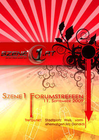 Szene1 Forum Treffen@Innenstadt