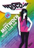 Disco Frankfurt  feat. Clubsfinest, Rockster & DJ Hype@Club Velvet