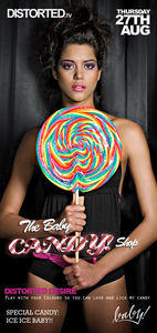 The Baby Candyshop@Baby!