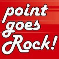 Point goes Rock@Point