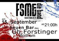 Fsme @ Füz@Gh. Forstinger
