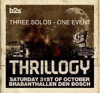 Thrillogy RoadTrip@Brabanthallen