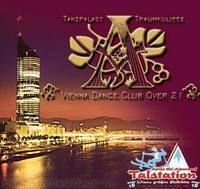 Mexican Ladies-Night@A-Danceclub