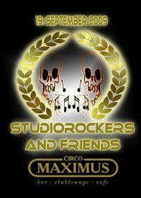 Studiorockers and Friends@Maximus