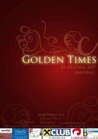 Golden Times - Bakip Ried@Keine Sorgen Saal - Messegelände