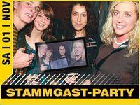 Stammgast-Party@Almkönig