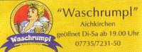 Gruppenavatar von RETTET DIE WASCHRUMPL