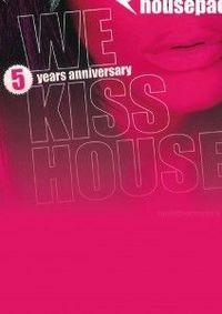 Housepacific We Kiss House Tour 2009
