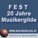 20 Jahre Musikergilde Fest@((szene)) Wien