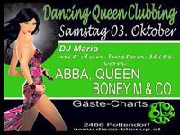 Dancing Queen Clubbing@Blow Up