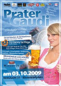 Prater Gaudi
