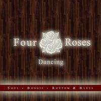 Four Roses Pure@Four Roses Deluxe