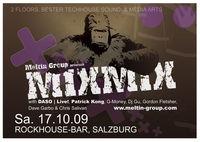 MIXMIX with Daso   live! @Rockhouse-Bar