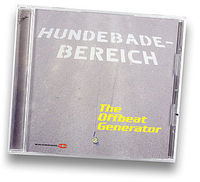 "The Offbeat Generator: CD-Präsentation ""Hundebadebereich"""