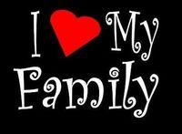 Gruppenavatar von I ♥ my Family