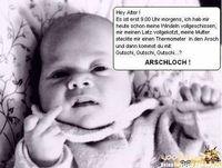 Gruppenavatar von Es ist GEIL ein ARSCHLOCH zu sein !!!
