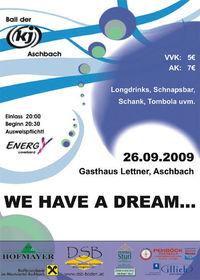 KJ Ball@Gasthof Lettner