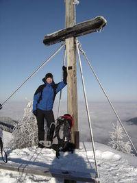 Bergsteigen, der schönste Sport der Welt...