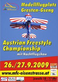 Mostfliegen Freestyle Championship@Modellflugplatz Gresten-Gseng