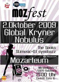MOZ Fest
