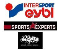 Gruppenavatar von INTERSPORT EYBL - SPORTS EXPERTS - SNIPES - SEVEN SUMMITS
