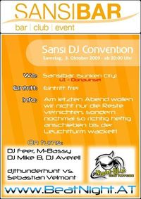 Dj Convention