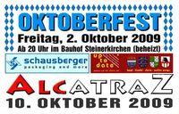Oktoberfest@Bauhof Steinerkirchen