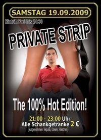 Private Strip