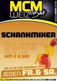 Schankmixer@MCM Weiz light