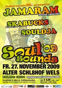 Soul Sounds 2009@Schl8hof Wels