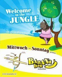Banana Jungle Party
