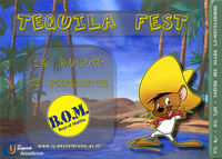 Tequila-Fest 2006@Desselbrunn